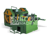 Bolt and Nut Machine